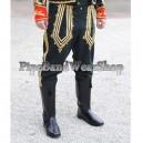 British Army No1 Fishtail Dress Uniform Trousers Mess No.1