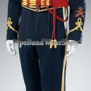 Royal Hussar's Dress Uniform Trousers