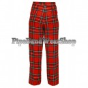 WW1 impression Boer War or Zulu War Gordon Tartan Trews