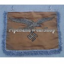 WW2 German Luftwaffe Trumpet Banner