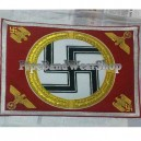 Lah Regimental Standard Double Sided Banner