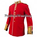 Irish Guards Officer Tunic