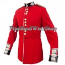 Coldstream Guards Trooper Tunic
