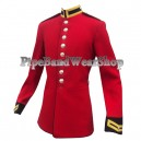 Coldstream Guards Warrant Officer Tunic