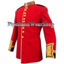 Irish Guards Bandsman Sergeant Tunic
