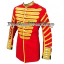 Grenadier Guards Drum Major Tunic
