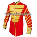 Coldstream Guards Bandsman Tunic