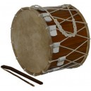 "Tupan Drum, 26"", Bolt Tuned"