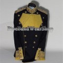Norfolk Yeomanry Colonel Levee Tunic