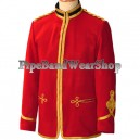 Royal Canadian Mounted Police C1874 Dress Tunic