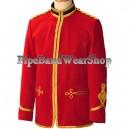 Royal Canadian Mounted Police C1874 Dress Tunic