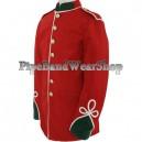 24th Regiment of Foot, Frock Coat