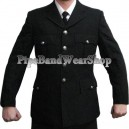Police Dress Tunic Jacket