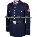 Fire/Police Dress Tunic Jacket