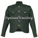 Police Dress Tunic Jacket