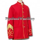 Royal Canadian Mounted Police c1886 tunic