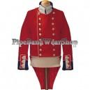 Coattee 57th Middlesex Regiment