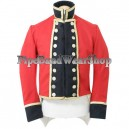 Officers Coattee tunic