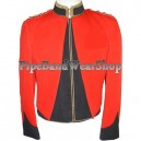Army Officers Mess Dress Tunic Royal Artillery