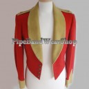 Off White Mess Dress Uniform Tunic Jacket