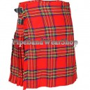 Royal Stewert Scottish Traditional Tartan Kilt
