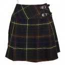 "Royal Stewart 16.5"" Mini Kilt Skirt"