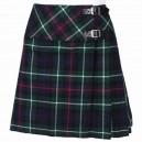 "Royal Stewart 16.5"" Mini Kilt Skirt"