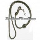 Military Lanyard Whistle Cord