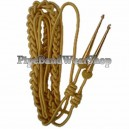 Army Uniform Aiguillette Dress Cord