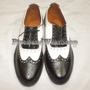 Scottish Ghillie Brogues Dress Shoes
