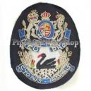 Australia Army Air Corp Beret Cap Badge