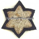 Western Australian Police Star Badge