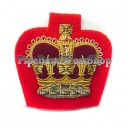 Bahanas Defence Force Petty Officers Cap Badge