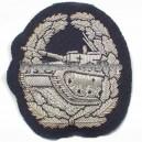 German Parachute Arm Badge