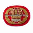Ghana Army Beret Badge