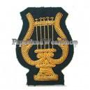 Kenyan Arms Badge