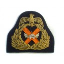 Kuwait Airline Cap Badge