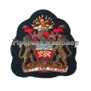 Malawi General Cap Badge
