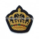 Malawi Army Side Cap Badge