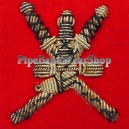 Oman Army Crown Badge