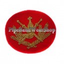 Oman Warrant Officer2 Arm Badge