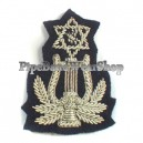 Trinidad & Tabago Band Wings Badge