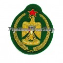 Dubai Air Wing Cap Badge