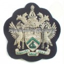 American Navy Badge