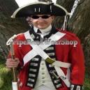 British Tailcoat c 1789